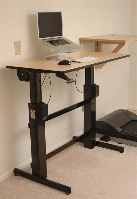 desk mounted laptop stand wall mount laptop tray review and photo