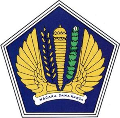 arti logo direktorat jenderal pajak pradirwan