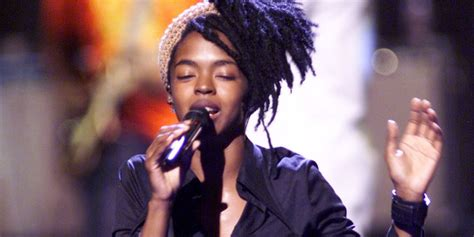 lauryn hill songs lauryn hill s life told through other people s songs