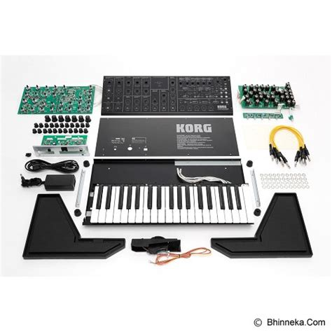 Keyboard Synthesizer Murah jual korg monophonic synthesizer ms 20 kit murah bhinneka