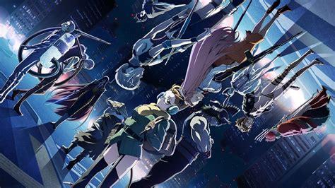 anime juuni taisen juuni taisen full hd wallpaper and background 1920x1080