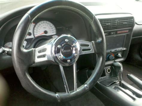 Aftermarket Steering Wheels Ls1tech Aftermarket Steering Wheel Check It Ls1tech Camaro
