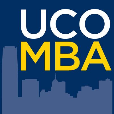 Uco Mba by Uco The Of Central Oklahoma