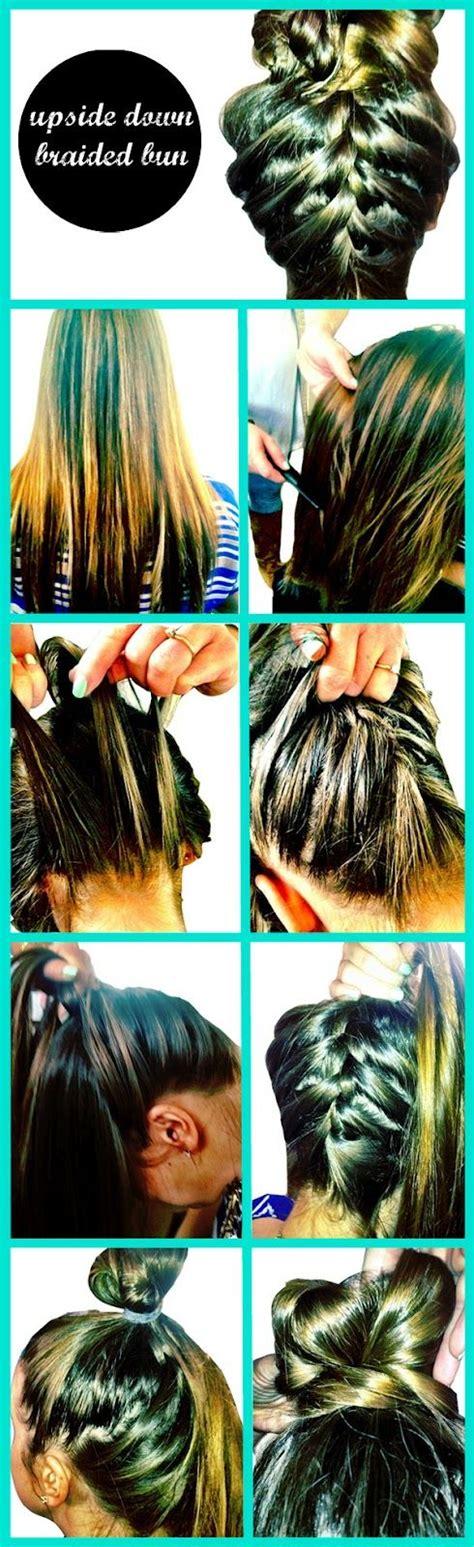 are upside down haircuts ok best 25 upside down braid ideas on pinterest braided