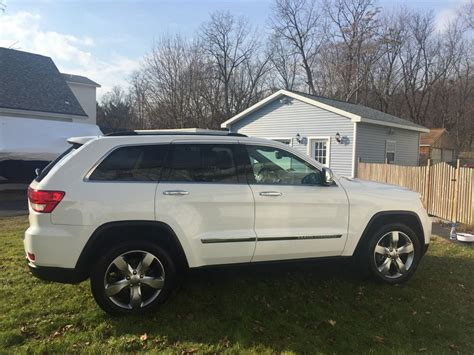 Jeep Grand For Sale By Owner 2013 Jeep Grand For Sale By Owner In Waterford