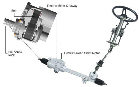 electric power steering 2010 dodge ram 2500 regenerative braking electric power steering is coming to light duty pickup trucks pickuptrucks com news