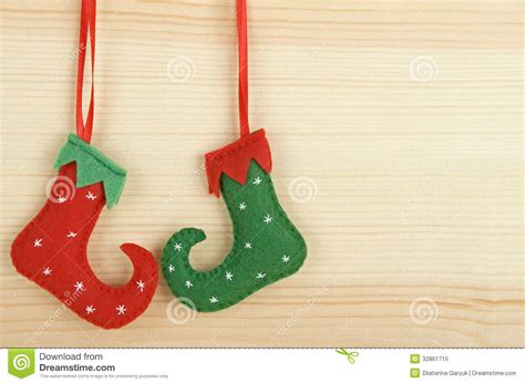 handmade decorations stock image image 32861715