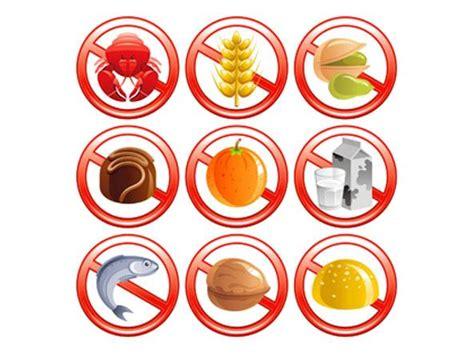 allergia alimentare allergie alimentari quali sono cosa provocano si