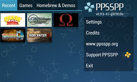 emuparadise ppsspp android download ppsspp emulator setting blitch xavier