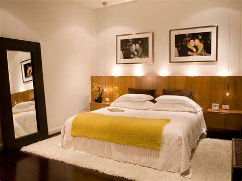 modern bedroom photos hgtv white bedroom with large framed mirror hgtv