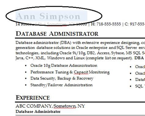 .best ideas of free resume templates for microsoft word 2010 resume