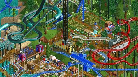 roller coaster tycoon 3 apk rollercoaster tycoon 4 mobile apk data mod andro ananda