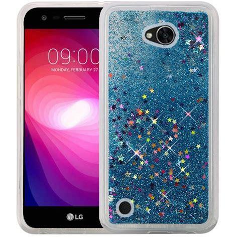 Hardcase Sparkle Glitter Water for lg x power 2 lv7 m320 liquid glitter shiny water design cover ebay