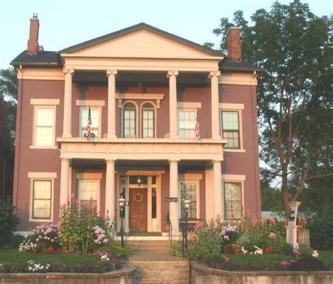 bed and breakfast galena illinois annie wiggins guest house galena il updated 2016 b b