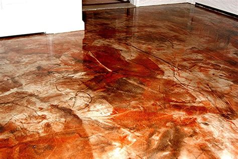 Poured Flooring by Poured Acrylic Floor Search Home Style
