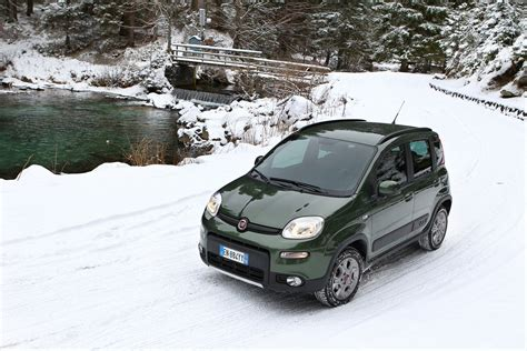 photo gallery fiat winter στη madonna di ciglio w