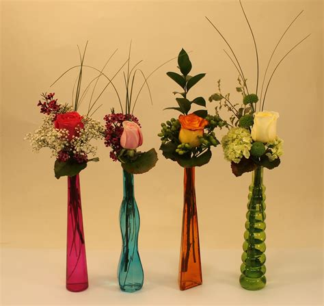 Large Clear Glass Vases Admin Professionals Gift Ideas Martin S The Flower People