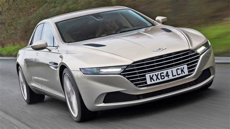 aston martin 4 door cars 2016 lagonda taraf by aston martin the world s first