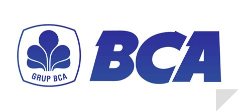 bca bank logo bank bca bank central asia 237 design logo design