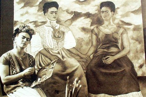frida kahlo self portrait biography 33 enthralling frida kahlo photos of the 20th century s