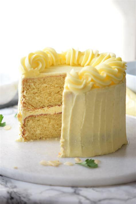 best vanilla cake recipe the best vanilla layer cake recipe carmela pop