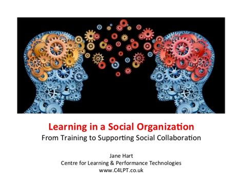 tutorial online collaboration from training to supporting social collaboration