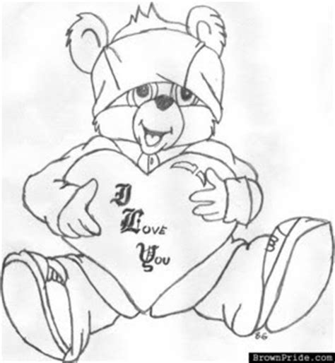 imagenes de gangster love con frases pin cute gangster love drawings pictures on pinterest