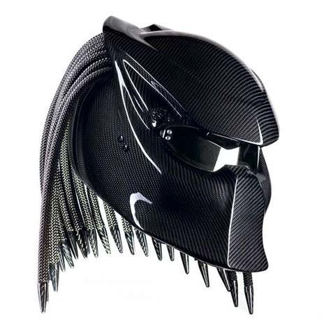 Carbon Motorradhelm by Predator Carbon Fiber Motorcycle Helmet Dot