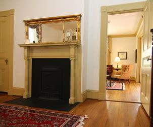 longwood bed and breakfast jarman room