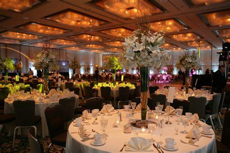 wedding receptions in new jersey hyatt regency princeton wedding ceremony reception