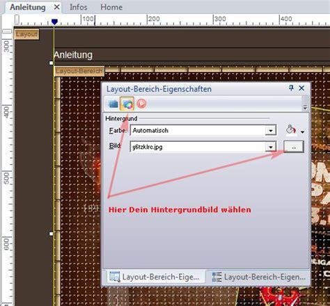 Nof Design Vorlagen Layout Hintergrund Einstellungen