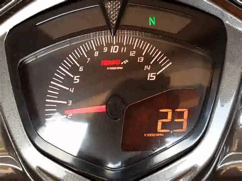 Speedometer Koso Mx King koso speedometer yamaha jupiter mx 135 lc