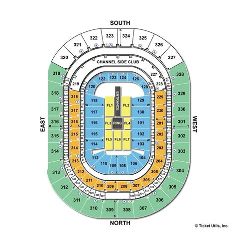 amalie arena seating chart amalie arena ta fl seating chart view