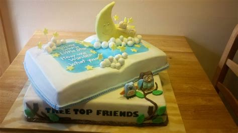 Book Baby Shower Cake by Story Book Baby Shower Cake Baby Beb 233