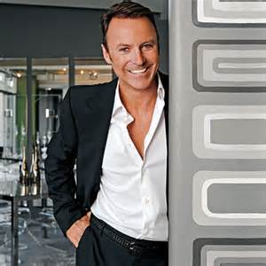 Reads Colin Cowie Chic by Entertain Like The Instyle
