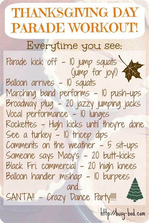 thanksgiving themed names 114 best holiday themed workouts images on pinterest