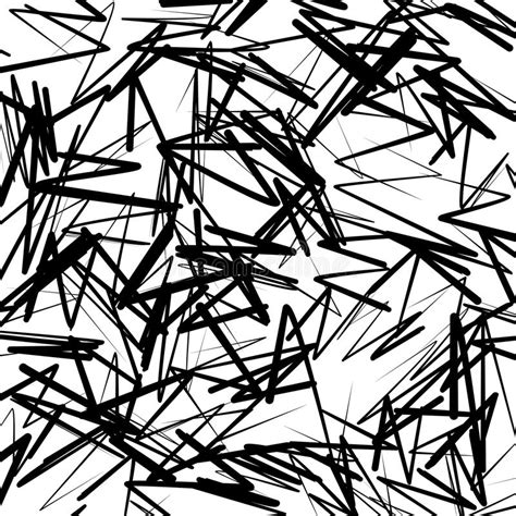 random pattern art definition geometric pattern of chaotic random shapes rough edgy