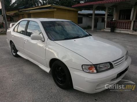 car engine repair manual 1999 nissan sentra on board diagnostic system nissan sentra 1999 ex 1 6 in kuala lumpur manual sedan white for rm 15 800 2695086 carlist my