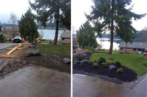 Landscape Design Gig Harbor Gallery Landscape Contractor Gig Harbor Garland