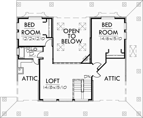 daylight basement floor plans brick house plans daylight basement house plans