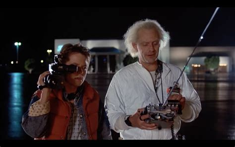 eclectic method back to the future remix