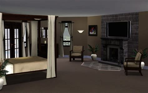 sims 3 bedroom designs my sims 3 blog nov 17 2009