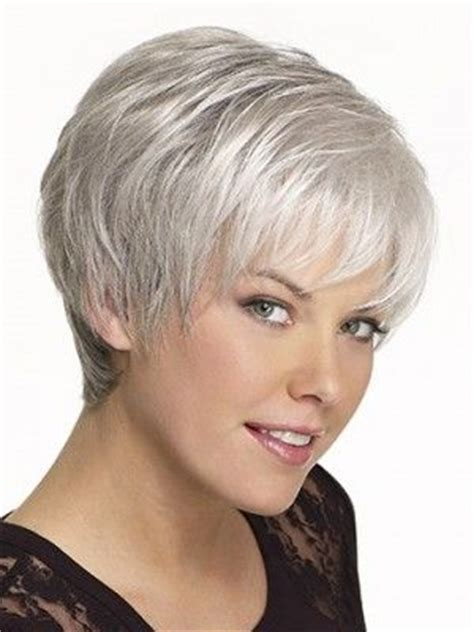 short hairstyles for women in their sixties pixie haircuts for women over 60 fine hair google search