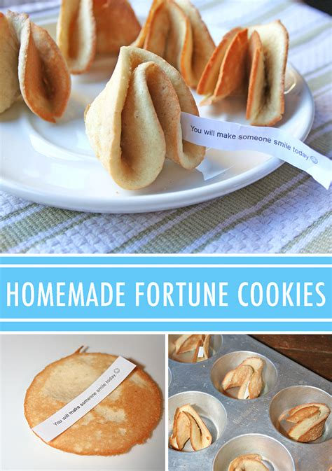 How To Make A Fortune Cookie Out Of Paper - how to make fortune cookies free printable messages