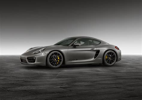 porsche gray official agate grey metallic porsche exclusive cayman s