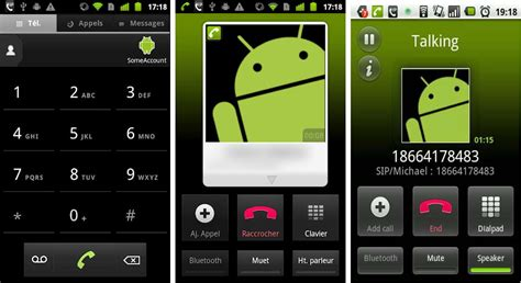 mobile voip app best android apps for voip and sip calls android authority