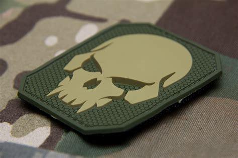 Molay Pvc Morale Patch Tacticool Civilian pirateskull large pvc mil spec monkey store