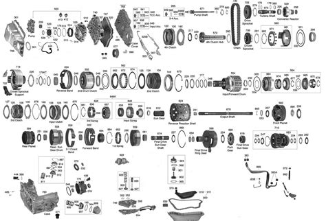 transmission parts diagram buick transmission parts diagram buick auto parts