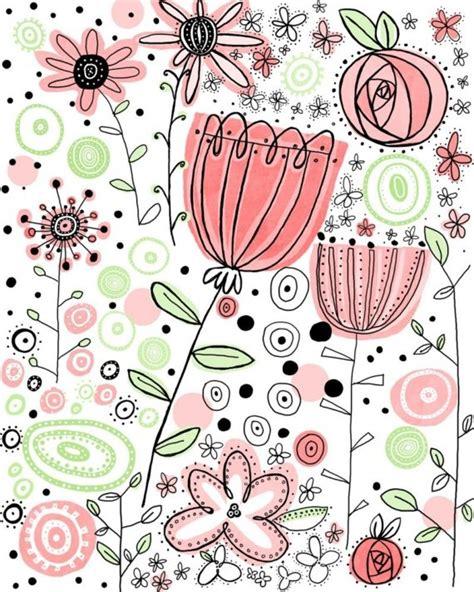 flowers doodle god the 25 best doodle flowers ideas on doodle