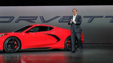 New Chevrolet Corvette 2020 by New Mid Engine 2020 Chevrolet Corvette Stingray Costs Less